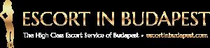 Escort in Budapest logo 300